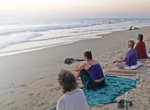 Meditation-i-solnedgången