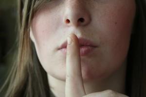 Största möjliga tystnad